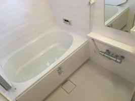 松原市 浴室リフォーム事例
